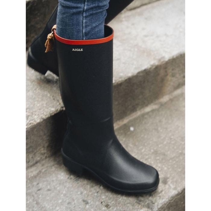 big sale 58fc6 6dcd0 Bottes de pluie miss juliette Aigle | La Redoute