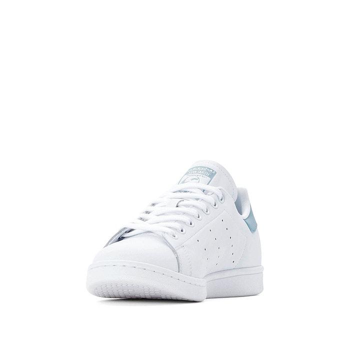 Adidas Stan Smith Exterior: 100% pele • Forro: 100