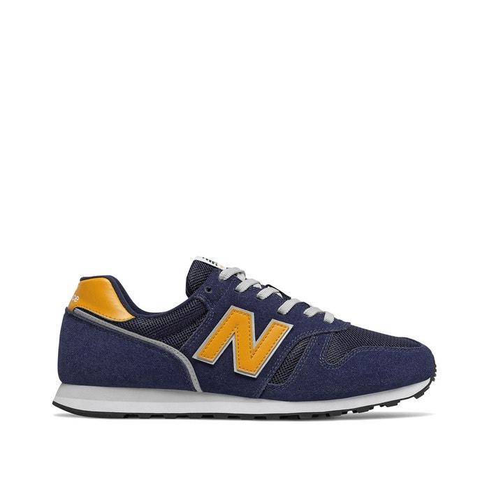 new balance 373 bleu jaune