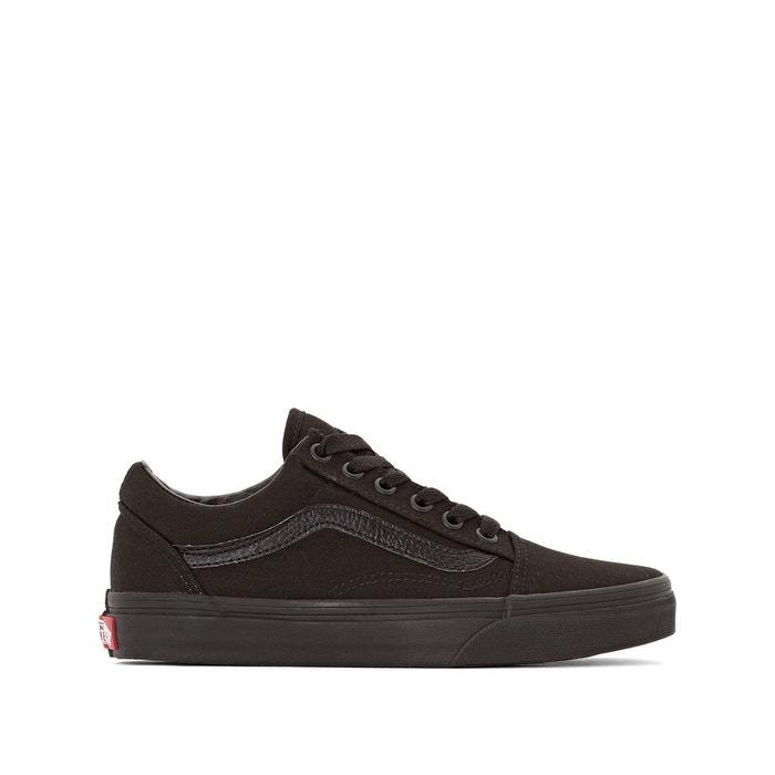 Baskets ua old skool noir Vans | La Redoute