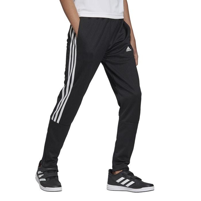 website for discount good service top fashion Jogging 7 - 16 ans noir Adidas Performance | La Redoute