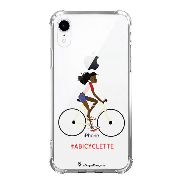 coque iphone xr racing