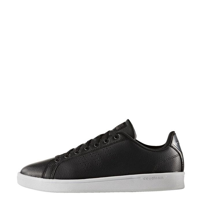 Baskets cloudfoam advantage noir Adidas | La Redoute