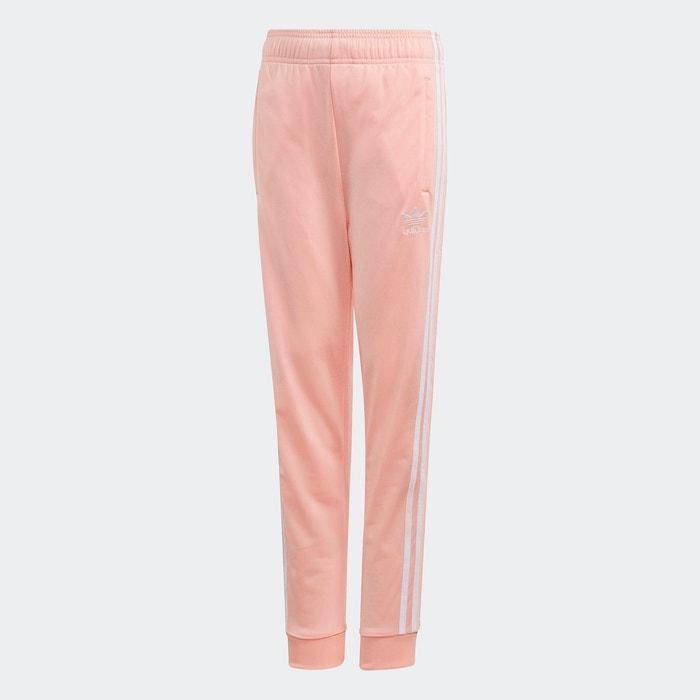 Pantalon de survêtement sst orange Adidas Originals | La Redoute