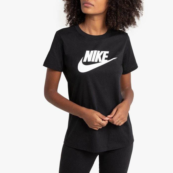 tee shirt nike femme bordeau
