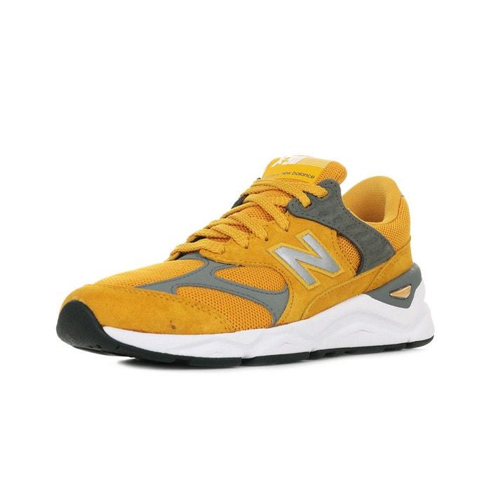 Baskets x 90 rlc jaune, gris New Balance | La Redoute