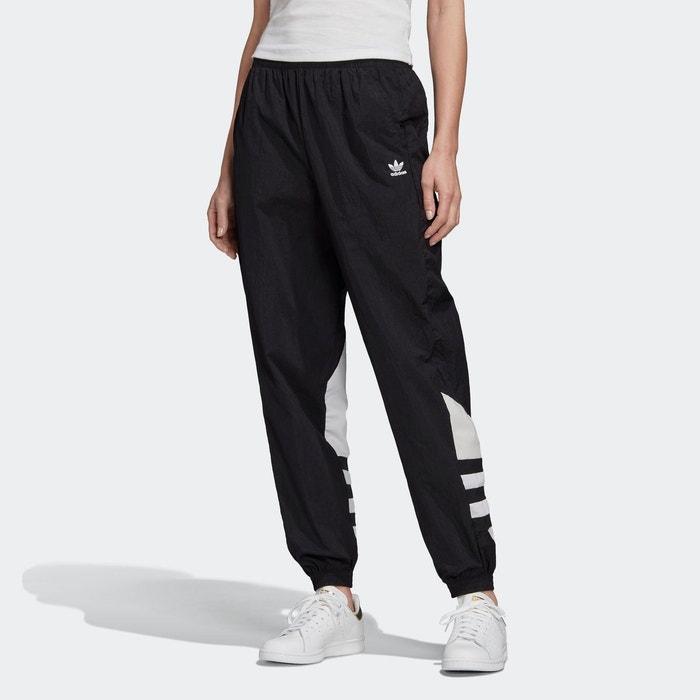 Pantalon de survêtement big logo noir Adidas Originals | La