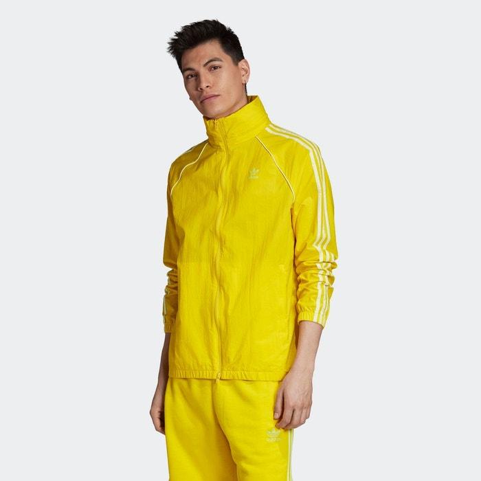 Coupe vent sst jaune Adidas Originals | La Redoute
