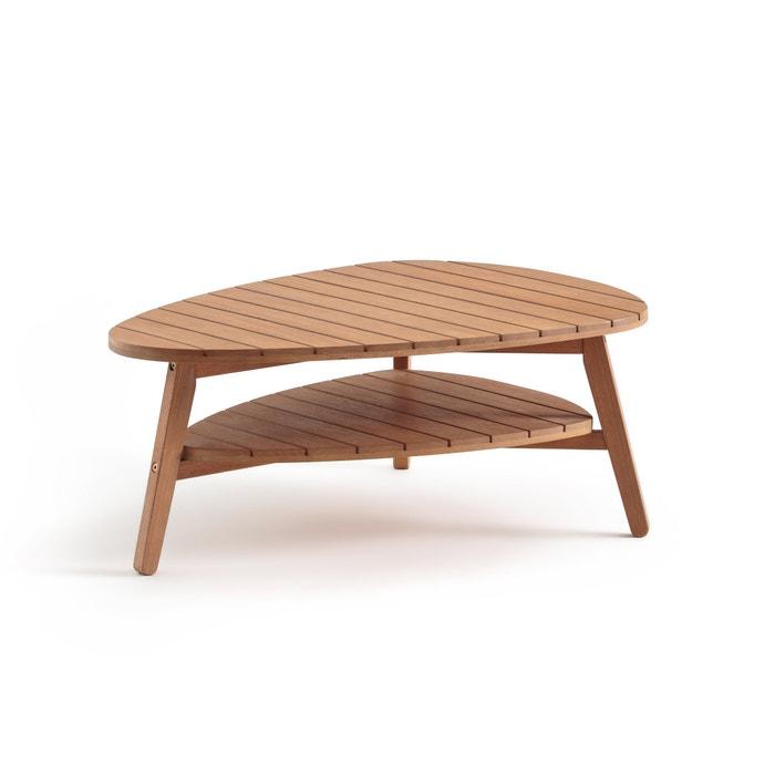 Jimi Garden Coffee Table