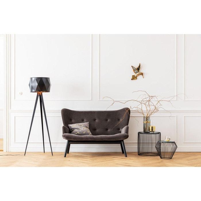 Canapé vicky velours Kare Design | La Redoute