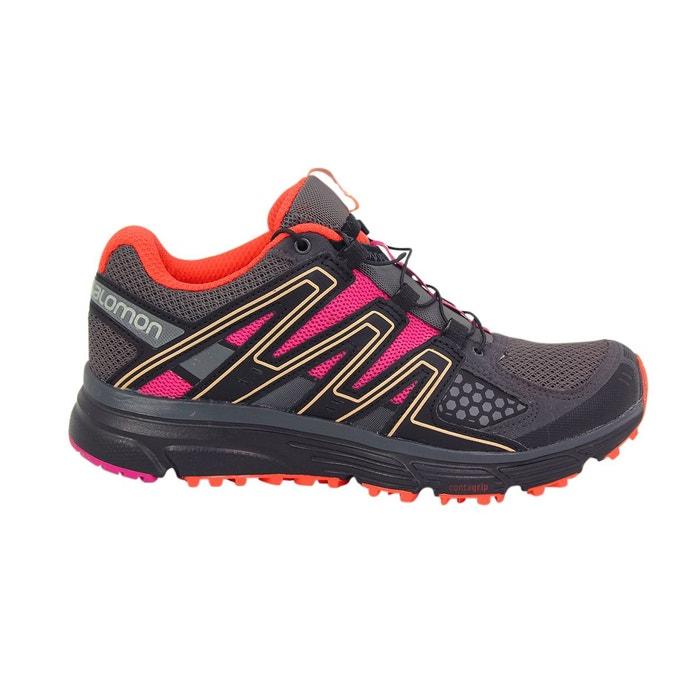 Femmes Running Chaussures Salomon X Mission 2 Femme