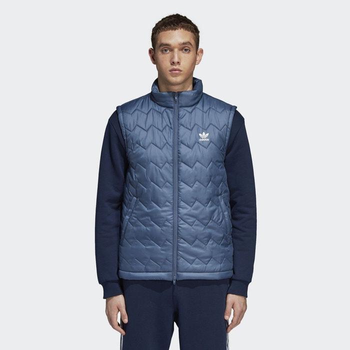 Adidas Originals | Doudoune Sans Manches En Bleu