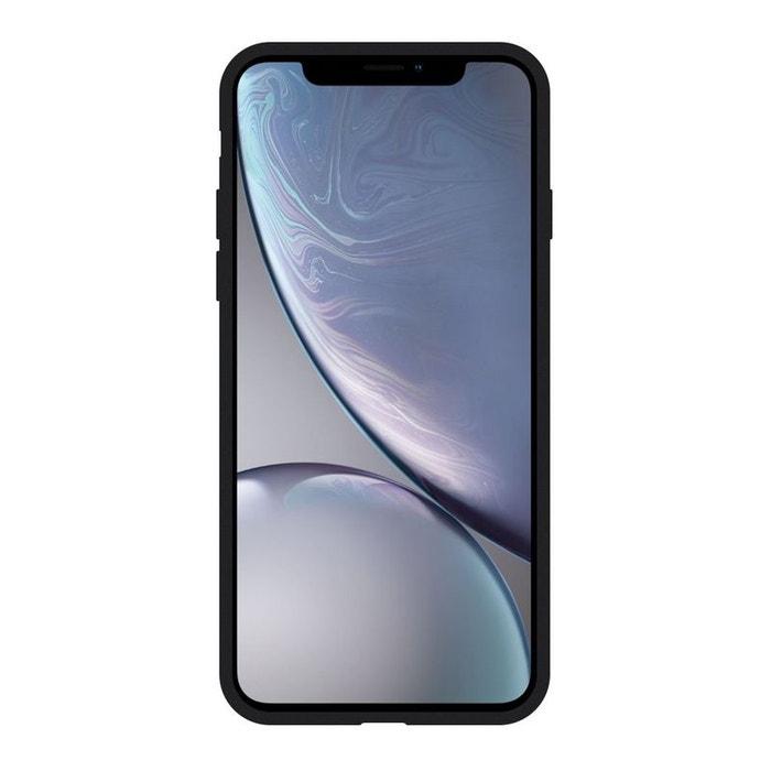 coque bleu marine iphone xr