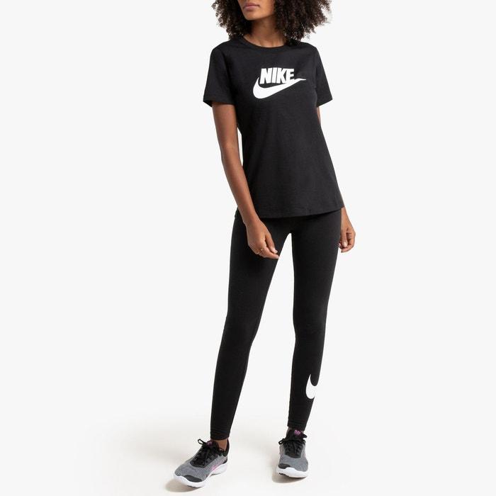 T shirt nike sportswear logo devant noir Nike | La Redoute