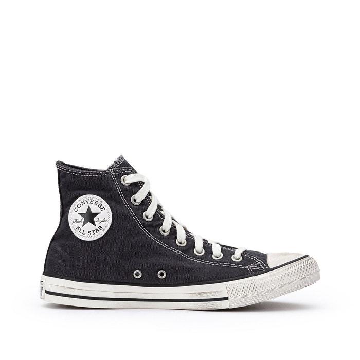 Chuck taylor all star self expression hi antracite Converse
