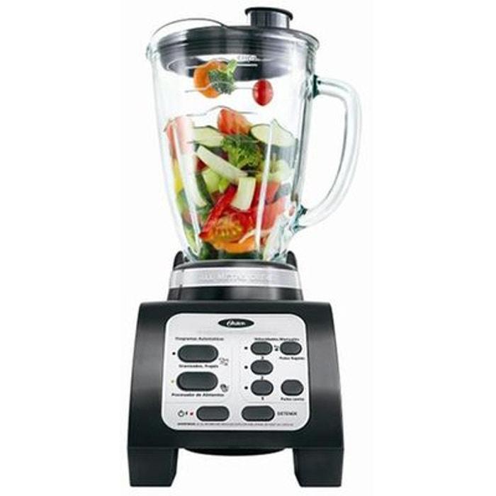 Blender Robot De Cuisine Multifonctions 1 25 L Brly07