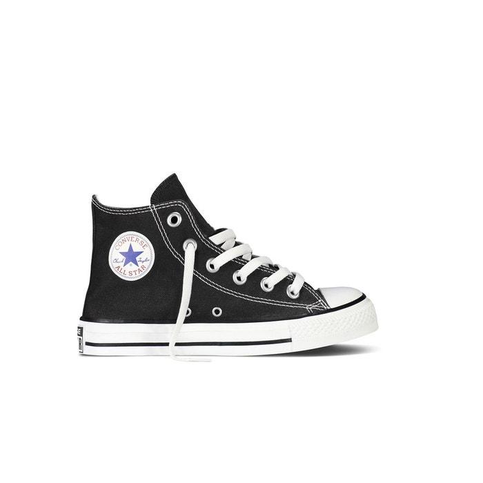 Bon plan La Redoute : Chaussures Converse enfants à 50%