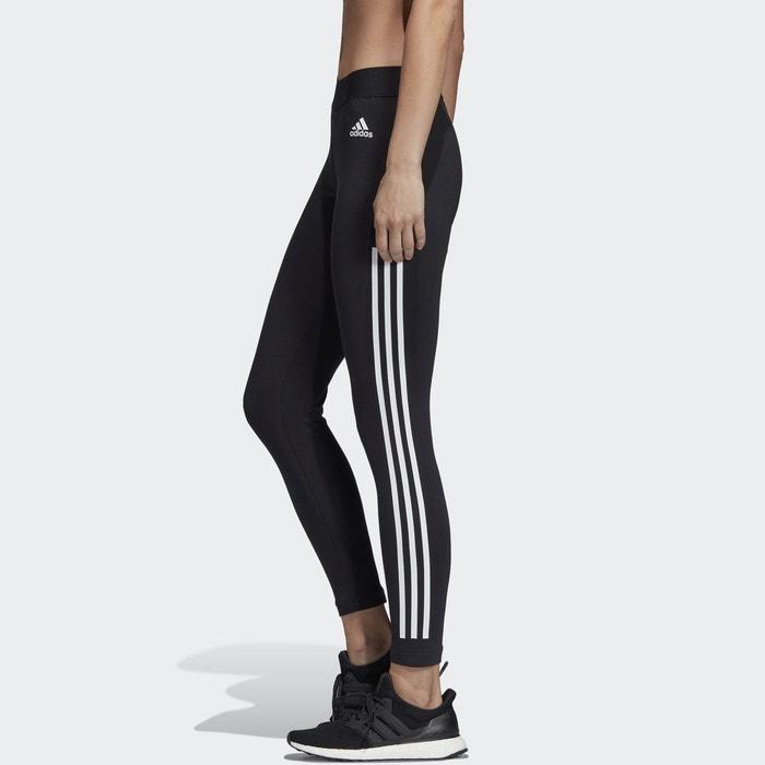 Legging athletics sport id du0007 noir Adidas Performance