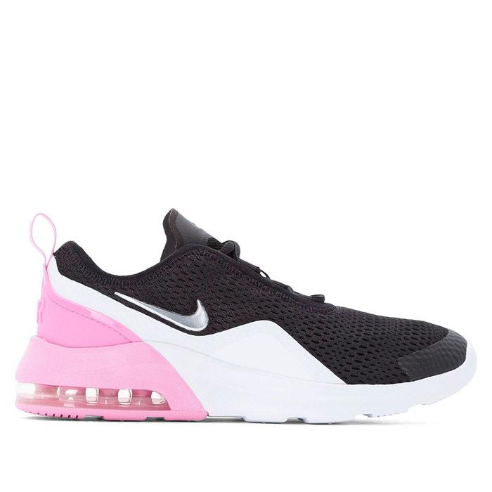 Baskets air max motion 2 noir rose Nike | La Redoute