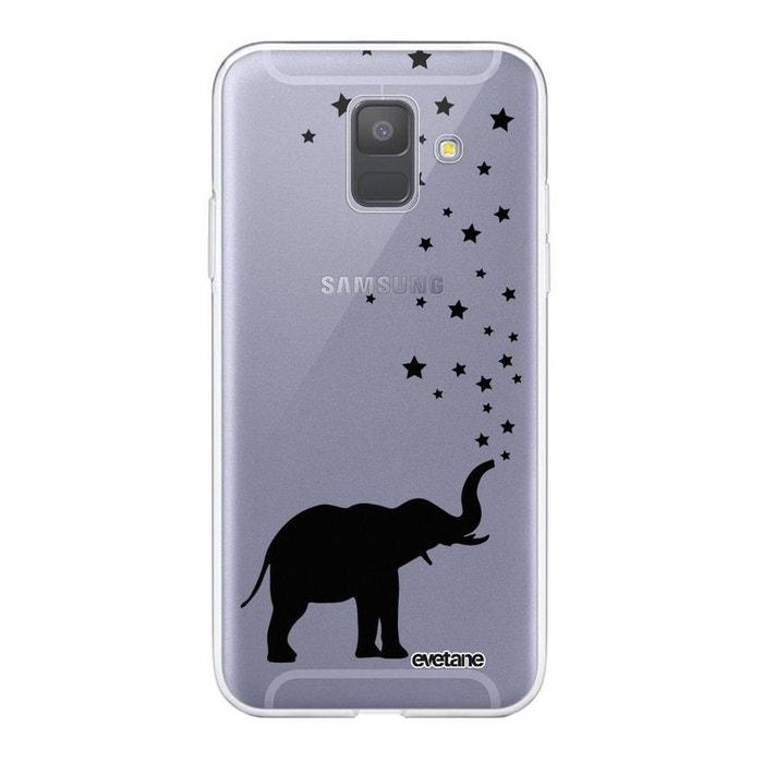 coque samsung galaxy a6 elephant