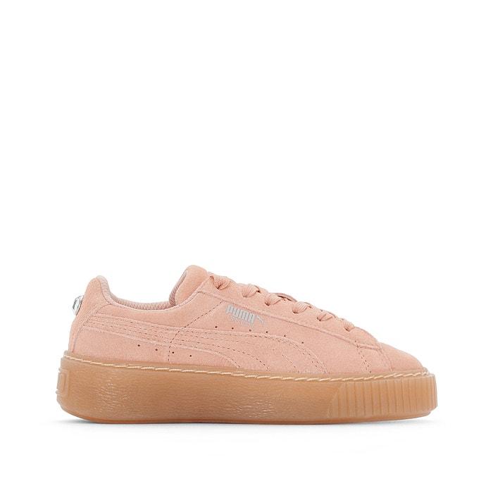 puma scarpe donna zeppa