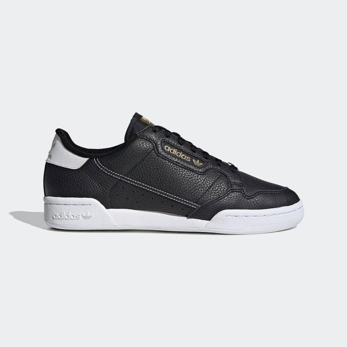 Baskets continental 80 noir Adidas Originals | La Redoute