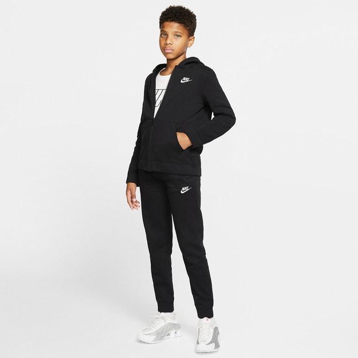 frontera donde quiera Por el contrario  Chándal nike sportswear 6 - 16 años Nike | La Redoute