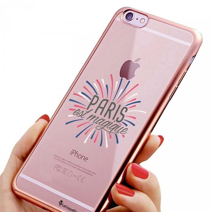 coque iphone 6 plus magique