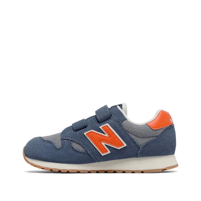 new balance 520 azul