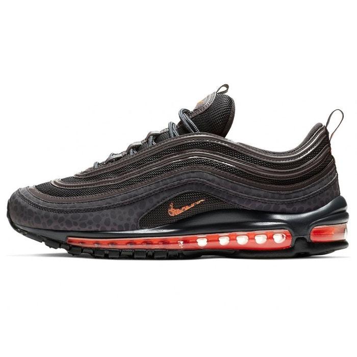 baskets air max 97 se reflective bq6524 noir Nike | La Redoute