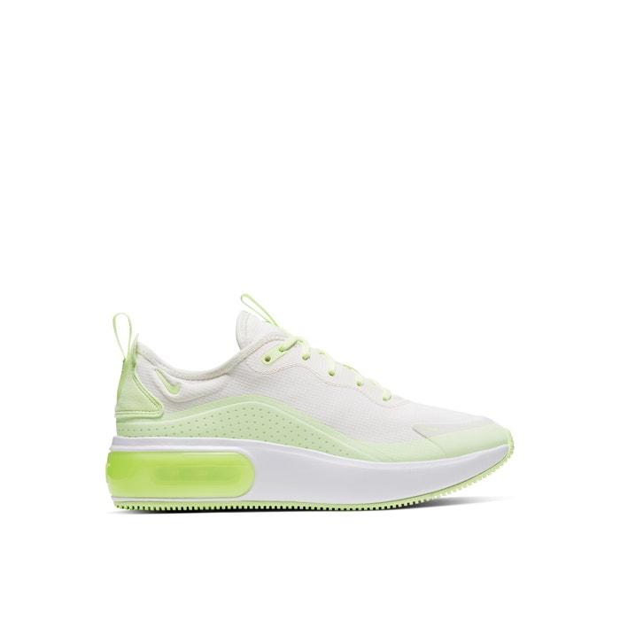 air weiss max zweifarbig NikeLa Redoute Sneakers dia 8PvmwN0Oyn