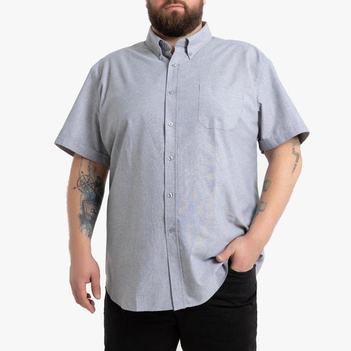 superior quality 4ad05 bd768 Kurzärmeliges Hemd, unifarben