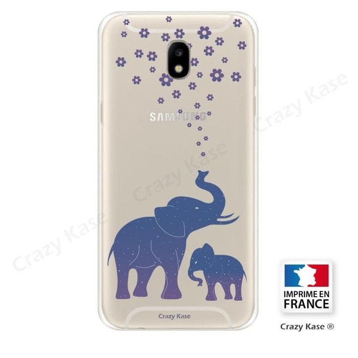 coque elephant samsung galaxy j5 2017