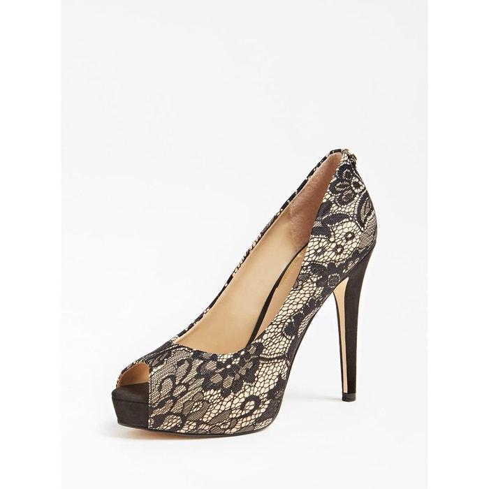 Escarpins GUESS Femme Escarpins Plateaux Pumps sandales à