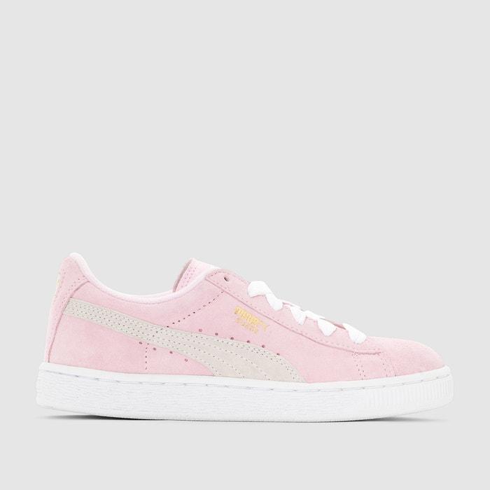 Sneakers Suede Jr