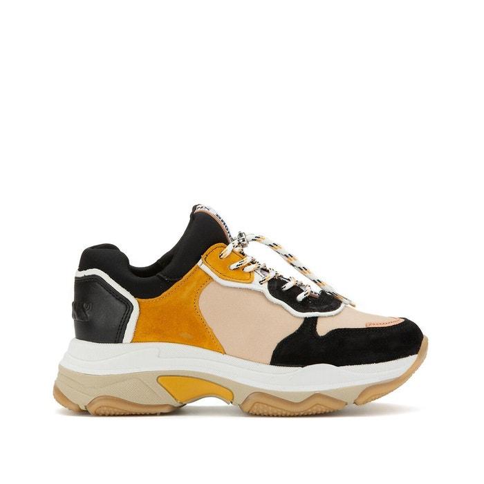 adidas gazelle femme couleur moutarde magasin courir