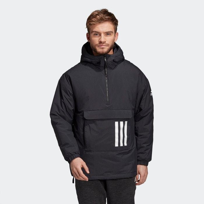 Veste d'hiver insulated anorak noir Adidas Performance | La