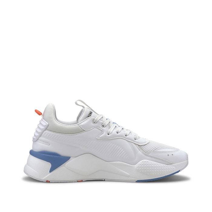 Rs-x master trainers white/blue Puma