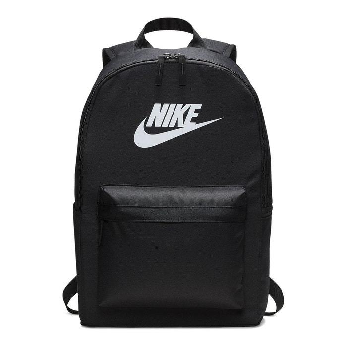 Sac à dos héritage 2.0 noir Nike | La Redoute