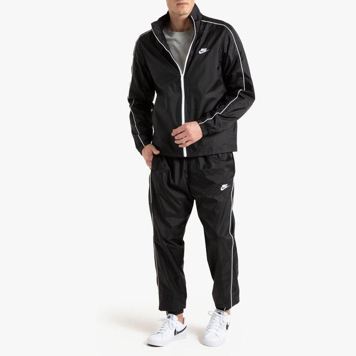 Survêtement col montant woven Nike | La Redoute