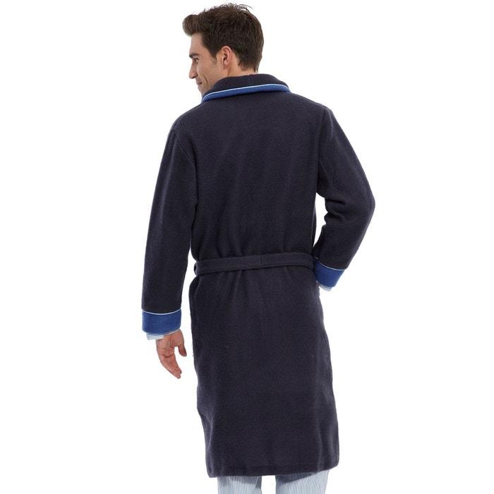 Thermovitex Robe de Chambre Unie en courtelle/®