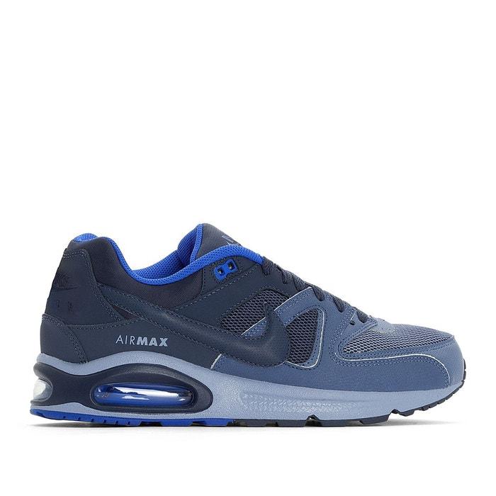 basket air max bleu
