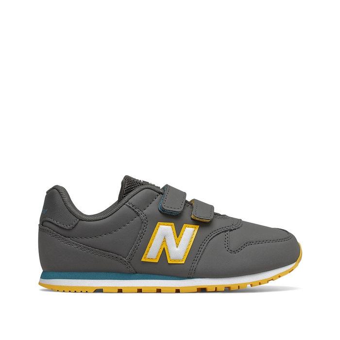Kids yv500 trainers , grey/yellow, New