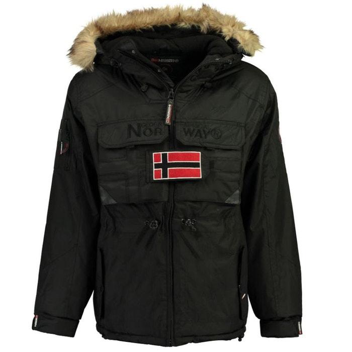 Manteau homme en solde GEOGRAPHICAL NORWAY | La Redoute
