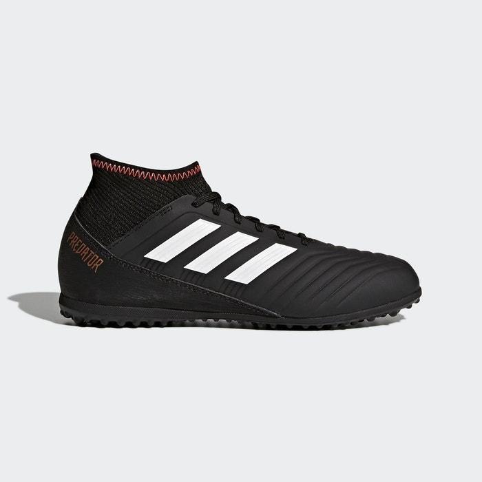 Chaussure predator tango 18.3 turf noir Adidas Performance