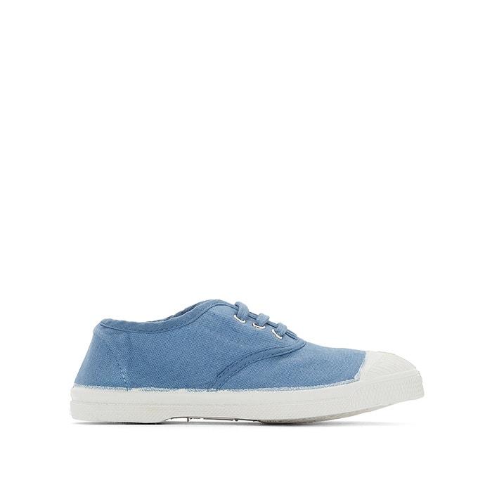 Kids tennis trainers , denim blue