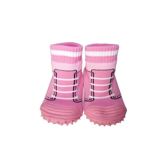 Chaussettes Antid/érapantes en Coton pour B/éb/és SWEETBB Chaussettes Non-glissement pour les B/éb/és Gar/çons de 1-3 Ans 6 Paires
