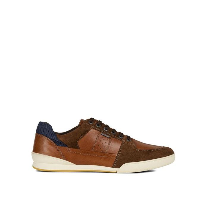 cuir se décolle sur chaussures geox