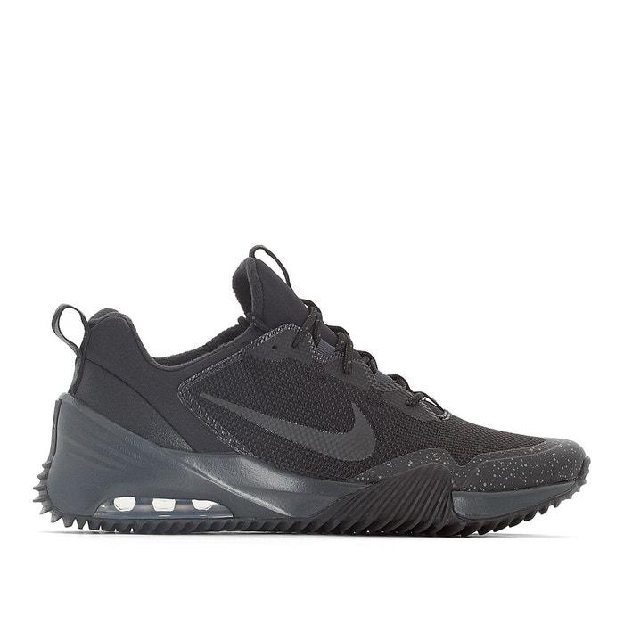 Baskets air max grigora noir Nike   La Redoute